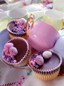 1tea time cakes
