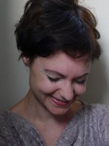Dr Mariann Hardey