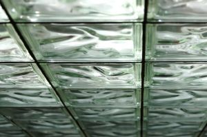 Glass ceiling Porah Stck Xchge