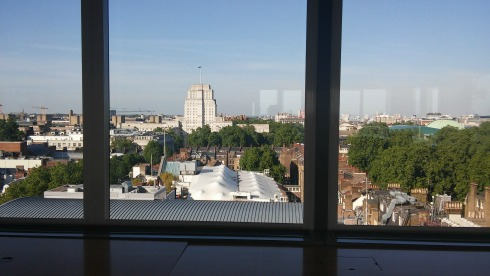 London view WiJ