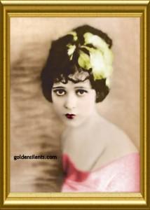 Marguerite De La Motte Silent movies