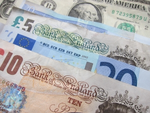 Money by Darren Dean