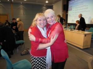 Nov 2012 Jane C Woods& Miriam O'Reilly 026.jpg web