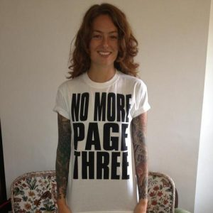 Page 3 t shirt