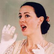 Rebecca Caine 2
