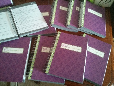 RenewYou journals 2