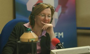 Sarah-Montague & at BBC