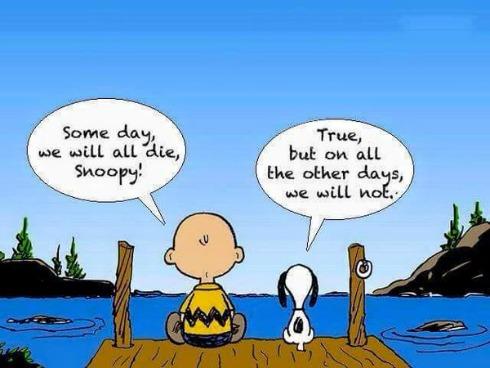Snoopy Peanuts 2