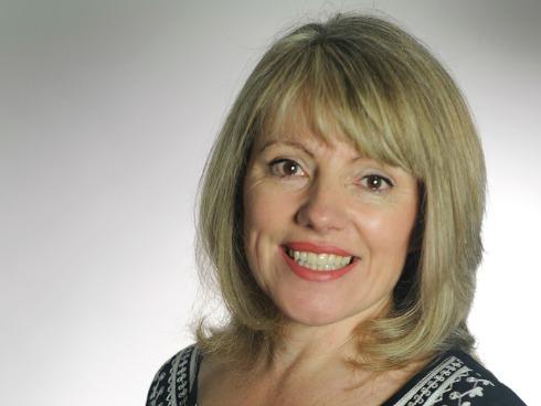 Tracey McEachran