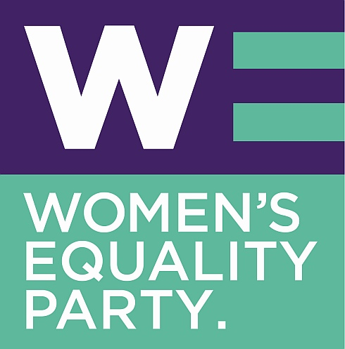 Womens Equality Party Logo square copy 2