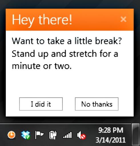 breaktaker-break