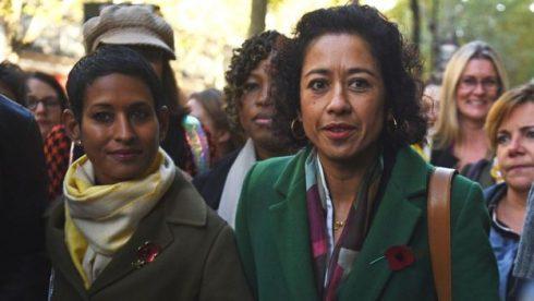 Sexism in media Samira Ahmed