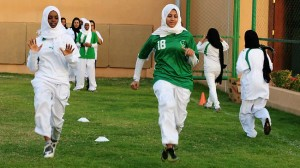 saudi-woman-sport