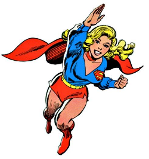 superwoman via 1970s pic no attribution