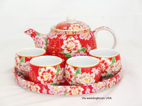 teapotset by wedding forum usa