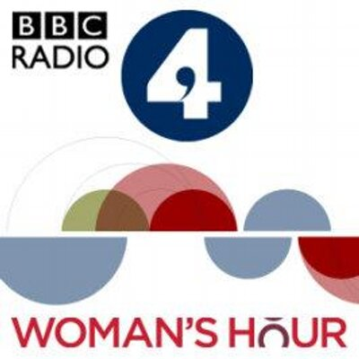 woman's hour logo