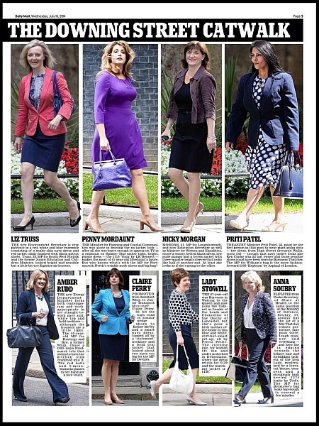 women in gov 2014